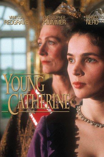 Die junge Katharina stream