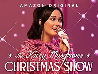Die Kacey Musgraves Weihnachtsshow stream