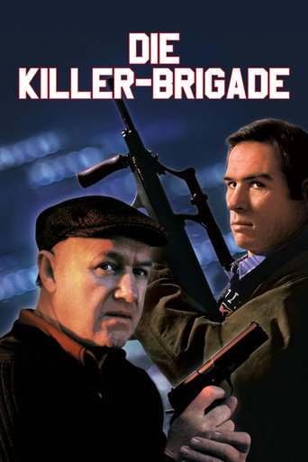 Die Killer-Brigade stream
