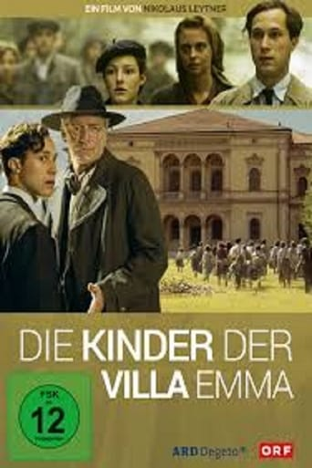 Die Kinder der Villa Emma Stream