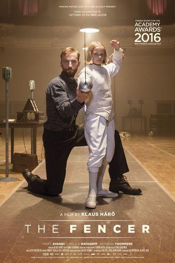 Die Kinder des Fechters: The Fencer - stream