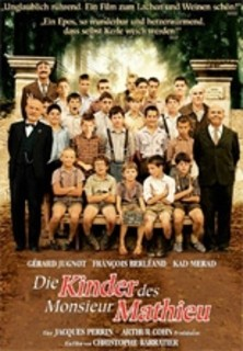 Die Kinder des Monsieur Mathieu - stream
