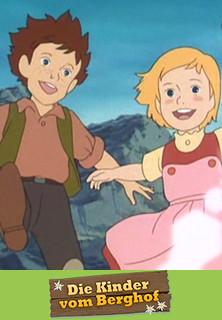 Die Kinder vom Berghof stream