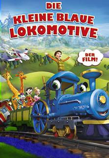 Die kleine blaue Lokomotive - stream