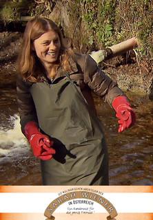Die kulinarischen Abenteuer der Sarah Wiener in Österreich - stream