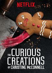 Die kuriosen Kreationen der Christine McConnell stream