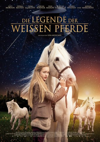 Die Legende der weißen Pferde - stream