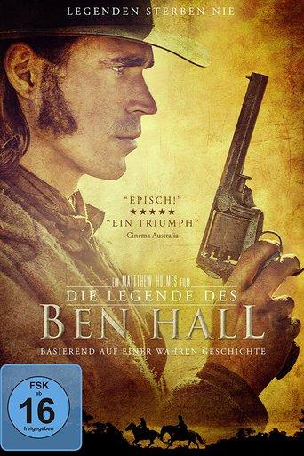 Die Legende des Ben Hall stream