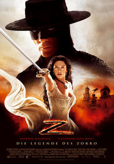 Die Legende des Zorro stream