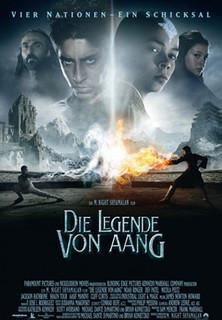 Die Legende von Aang stream