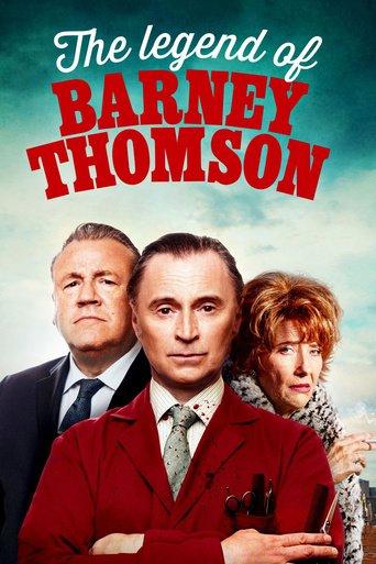 Die Legende von Barney Thomson - stream