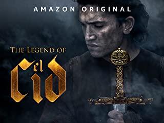 Die Legende von El Cid Stream