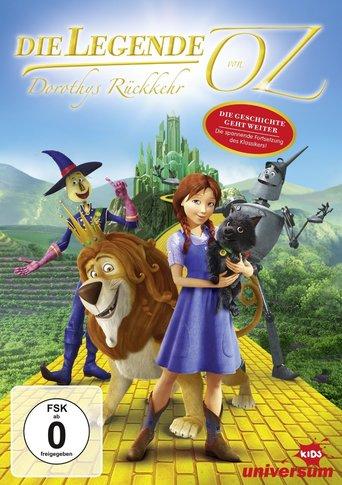 Die Legende von Oz stream