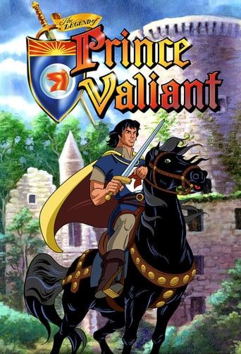 Die Legende von Prinz Eisenherz stream