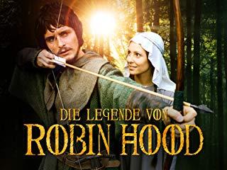Die Legende von Robin Hood Stream