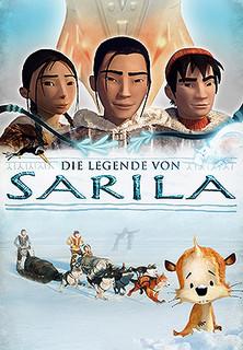 Die Legende von Sarila stream