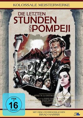 Die letzten Stunden von Pompeji stream