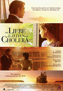 Die Liebe in den Zeiten der Cholera stream