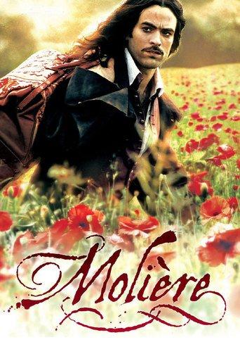 Die Liebesabenteuer des Herrn Molière stream