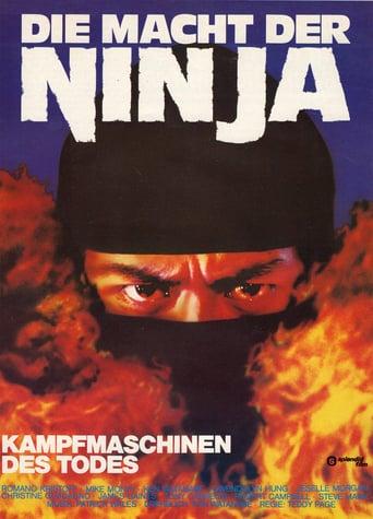 Die Macht der Ninja stream