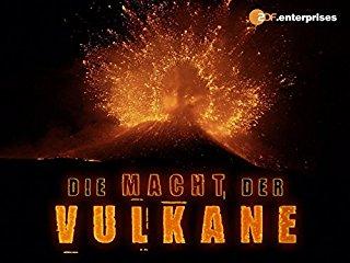 Die Macht der Vulkane stream