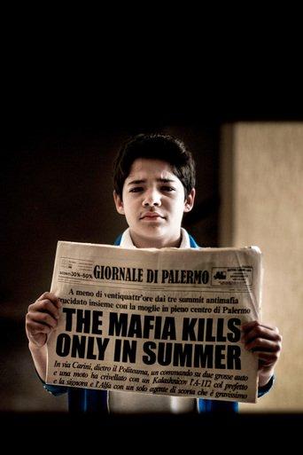 Die Mafia mordet nur im Sommer stream