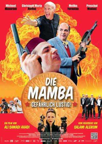 Die Mamba - Gefährlich lustig stream