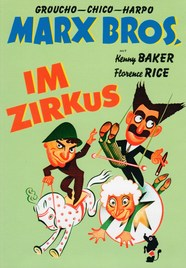 Die Marx Brothers im Zirkus - stream