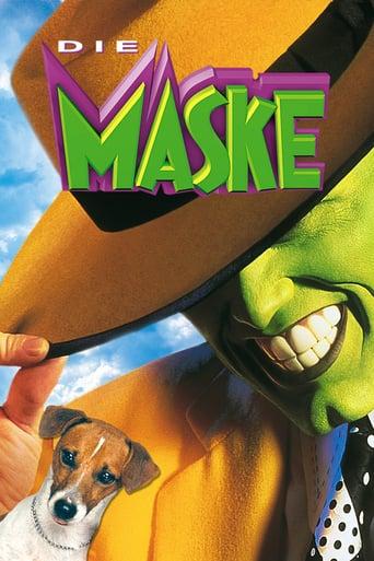 Die Maske - Von Null auf Held stream