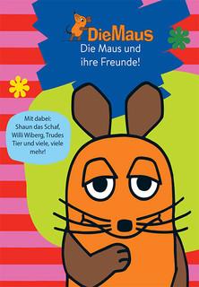 Die Maus - Best of in HD: Die Maus und ihre Freunde! stream