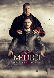 Die Medici - Herrscher von Florenz stream
