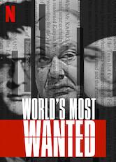 Die meistgesuchten Verbrecher der Welt Stream