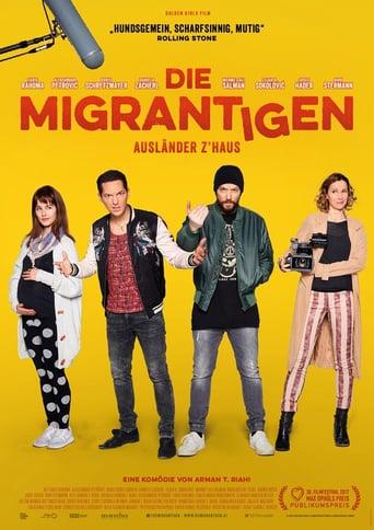 Die Migrantigen Stream