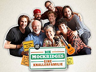 Die Mockridges - stream