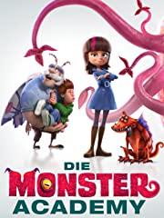Die Monster Academy Stream