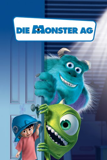 Die Monster AG stream