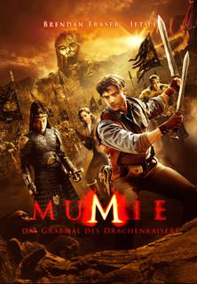 Die Mumie: Das Grabmal des Drachenkaisers stream