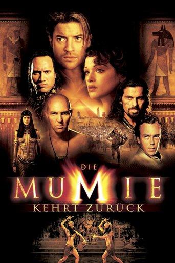 Die Mumie kehrt zurück stream