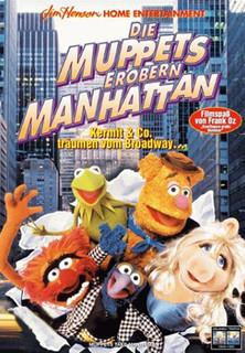 Die Muppets erobern Manhattan Stream