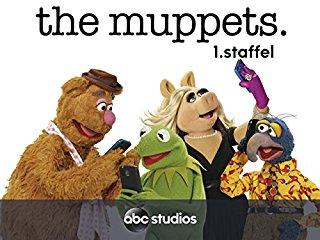 Die Muppets stream