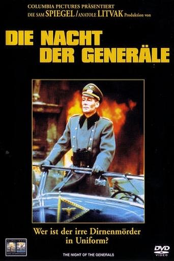 Die Nacht der Generäle Stream
