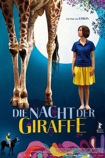 Die Nacht der Giraffe stream