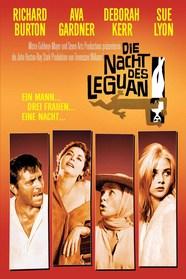 Die Nacht des Leguan Stream