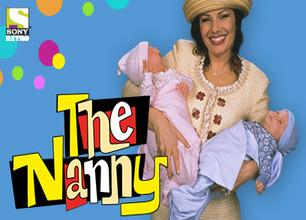 Die Nanny stream