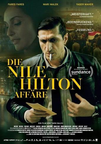 Die Nile Hilton Affäre stream
