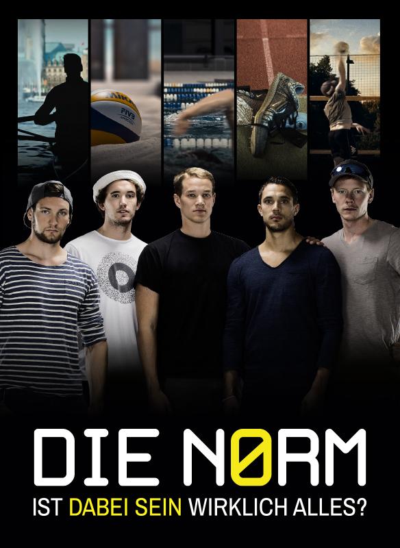Film Die Norm - Ist dabei sein wirklich alles? Stream
