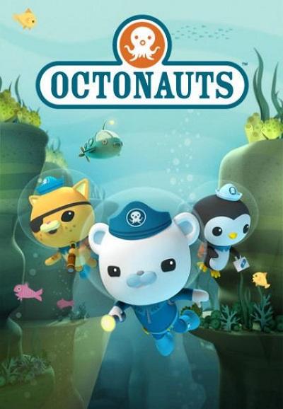 Die Oktonauten: Special stream