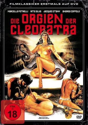 Die Orgien der Cleopatra - stream
