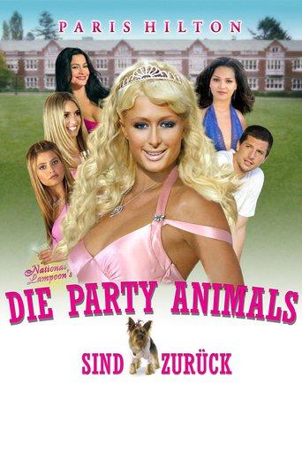Die Party Animals sind zurück stream