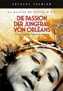 Die Passion der Jungfrau von Orléans - stream